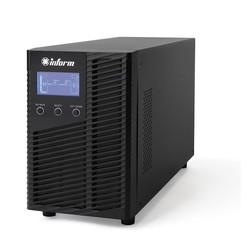 INFORM - INFORM SINUS EVO 2KVA 4X9AH LCD ONLINE UPS 6/14 DK
