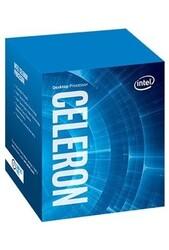 INTEL - Intel Celeron Comet Lake G5920 Dual-Core 3.5GHz LGA 1200 Kutulu Box Işlemci