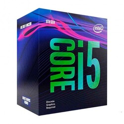 INTEL - Intel Coffee Lake i5 9400F 4.1GHz 1151 9M Box