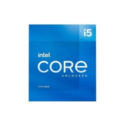 Intel - INTEL CORE CI5 11400 2.6GHz 12MB BOX 1200P