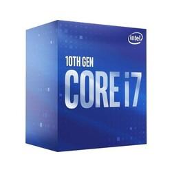 Intel - INTEL CORE CI7 10700 2,90GHz 12 MB BOX 1200P