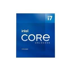 Intel - INTEL CORE CI7 11700K 3.60GHz 16MB 1200P