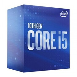 INTEL - INTEL CORE i5-10500 3.10Ghz 12MB 1200p 10.Nesil