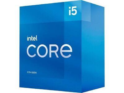 INTEL Core i5 11400F 2.6GHz 12MB Önbellek 6 Çekirdek 1200 14nm İşlemci ( BX8070811400FSRKP1 )
