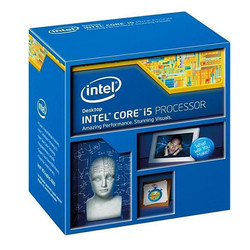 INTEL - INTEL Core i5 4460 Quad Core 3.20 GHz 6MB Turbo VGA 1150p 4.Nesil