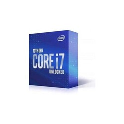 Intel - INTEL CORE İ7-11700K 3.6Ghz-5.0Ghz 9MB 11.Nesil 1200p
