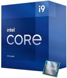 INTEL - Intel Core i9 11900 BX8070811900 2.5GHz DDR4 LGA 1200 16 MB 65 W Kutulu Box İşlemci