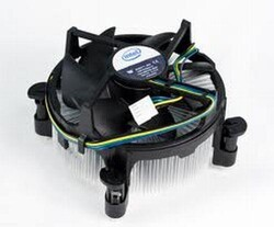 INTEL - INTEL E97379-003 1150 1151 1155 1156 CPU Fanı