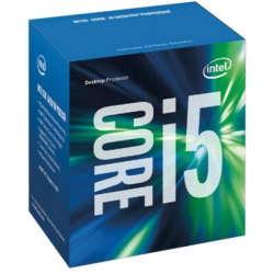 INTEL - INTEL i5-6400 2.7GHZ 3MB LGA 1151 SOKET BOX CPU