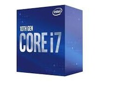 INTEL - Intel i7-10700 16M Cache, up to 4.70 GHz ( BX8070110700SRH6Y )