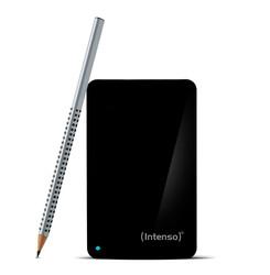 INTENSO - Intenso 4TB USB 3.0 Taşınabilir 2,5