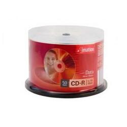 IOMEGA - IOMEGA 52X 700MB 50 li spindle CD-R 80min Boş cd