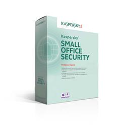 KASPERSKY - KASPERSKY 5060037892028 Sof Kaspersky Small OFF4 1S+5K(+5K MD)1Y, Antivirüs