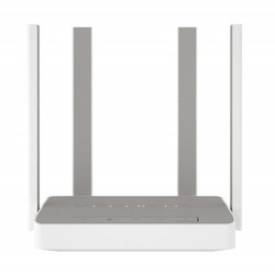 KEENETIC - KEENETIC AIR KN-1610-01TR 1200mbps AC1200 Dual Band Mesafe Genişletici EV Ofis Tipi Access Point Router 4x 5dbi harici anten