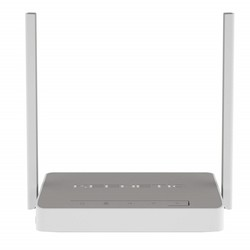 KEENETIC - KEENETIC 300mbps Omni KN-1410-01TR 2.4ghz 5port Access Point 3g/4g Router 2x 5dbi sabit anten