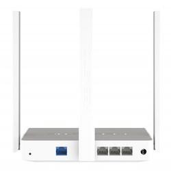 KEENETIC 750mbps City KN-1510-01TR 2.4ghz/5ghz 4port Access Point 3g/4g Router 3x 5dbi sabit anten - Thumbnail