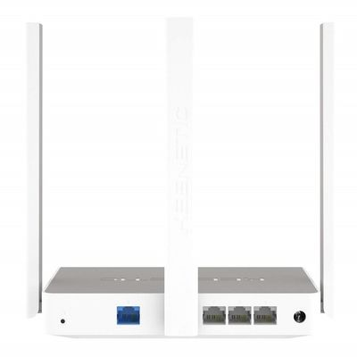 KEENETIC 750mbps City KN-1510-01TR 2.4ghz/5ghz 4port Access Point 3g/4g Router 3x 5dbi sabit anten