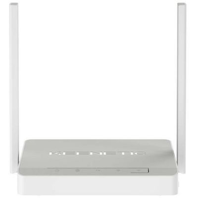 KEENETIC ADSL,VDSL 4port 300mbps Omni DSL KN-2011-01TR Wlan (Kablosuz) VPN 3G,4G LTE 2.4ghz Modem 2x 5dbi sabit anten