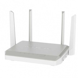 KEENETIC - KEENETIC Peak Dsl Ac2600 Dualband Mu-Mimo 9Xge Vdsl-Adsl Modem Router (KN-2510-01TR)