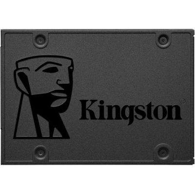 Kingston 120GB A400 500/320MB SA400S37/120G