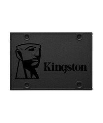 KINGSTON - Kingston 120GB A400 SATA3 2.5 SSD ( SA400S37120G )