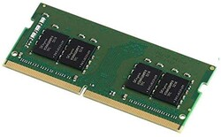KINGSTON - KINGSTON 16GB DDR4 2666MHZ CL22 NOTEBOOK RAM VALUE KVR32S22D8-16