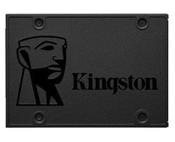 KINGSTON - Kingston 240GB A400 500/350MB SA400S37/240G