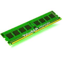 KINGSTON - KINGSTON 2GB 1333Mhz DDR3 Pc Ram KVR13N9S6/2