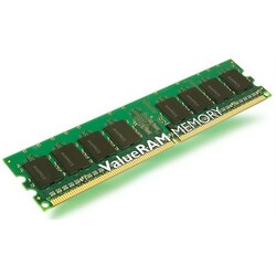 KINGSTON - KINGSTON 2gb DDR3 1600mhz CL11 PC Ram Value KVR16N11/2G