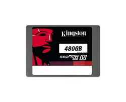 KINGSTON - Kingston 480GB A400 500/450MB SA400S37/480G
