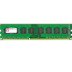 KINGSTON - Kingston 4GB D3 1600Mhz CL11 KVR16N11S8/4G