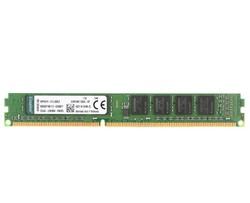 Kingston 4GB D3 1600Mhz CL11 KVR16N11S8/4G - Thumbnail
