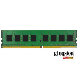 KINGSTON - KINGSTON 8GB 2666Mhz DDR4 CL19 Pc Ram KVR26N19S8/8