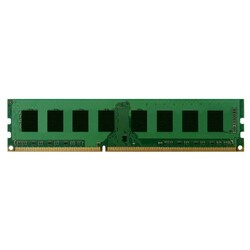 KINGSTON - KINGSTON 8GB DDR3 1600MHZ CL11 TEK MODÜL PC RAM VALUE KVR16N11-8GBK