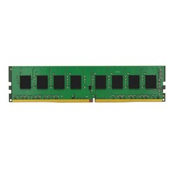 KINGSTON - KINGSTON 8GB DDR4 2666MHZ CL19 PC RAM VALUE KVR26N19S6-8