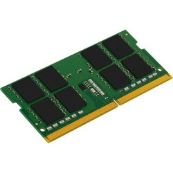 KINGSTON - KINGSTON 8GB DDR4 3200MHZ NOTEBOOK RAM VALUE KVR32S22S8-8