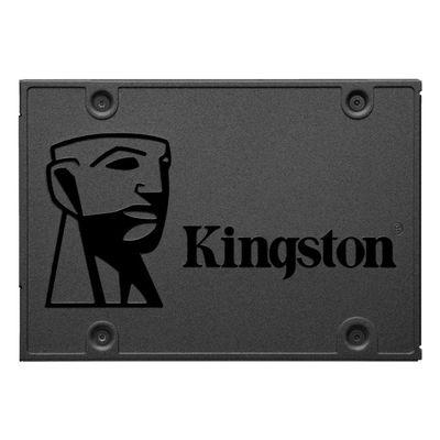 Kingston 960GB A400 500/450MB SA400S37/960G