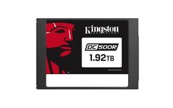 KINGSTON - Kingston DC500R 2.5 1.92TB Enterprise Server SSD