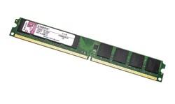 KINGSTON - Kıngston Ddr2 2Gb 800Mhz (Pc2-6400) Pc Ram 240Pin Pc Ram