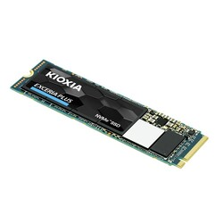 KIOXIA - KIOXIA 250GB 1700-1200MB/s EXCERIA M2 PCIe NVME DİSK