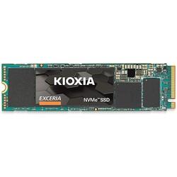 KIOXIA - KIOXIA EXCERIA M.2 1TB (1700-1600MB-s) PCIe + NVMe SSD Disk