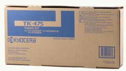KYOCERA - Kyocera TK-475 Orjinal Fotokopi Toneri FS-6025-6030-6525-6530 15.000 Sayfa