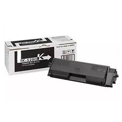 KYOCERA - Kyocera TK-5280K Black Siyah Orjinal Fotokopi Toneri Ecosys M6235cidn-6635cidn P6235cdn 13.000 Sayfa