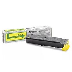 KYOCERA - Kyocera TK-5280K Yellow Sarı Orjinal Fotokopi Toneri Ecosys M6235cidn-6635cidn P6235cdn 11.000 Sayfa