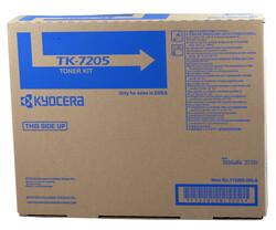 KYOCERA - Kyocera TK-7205 Orjinal Fotokopi Toneri Taskalfa 3510i-3511i 35.000 Sayfa