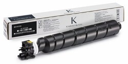 KYOCERA - Kyocera TK-8335K Black Siyah Orjinal Fotokopi Toneri Taskalfa 3252ci-3253ci 25.000 Sayfa