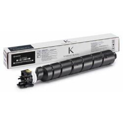 KYOCERA - Kyocera TK-8345K Black Siyah Orjinal Fotokopi Toneri Taskalfa 2552-2553ci 20.000 Sayfa
