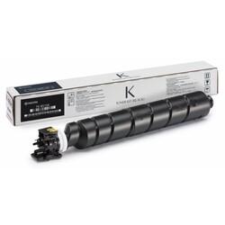KYOCERA - Kyocera TK-8515K Black Siyah Orjinal Fotokopi Toneri Taskalfa 5052ci-5053ci-6052ci-6053ci 30.000 Say