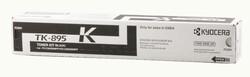 KYOCERA - Kyocera TK-895K Black Siyah Orjinal Fotokopi Toneri FS-C8020-8025-8520-8525 12.000 Sayfa