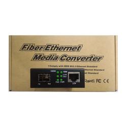 LANSAN - LANSAN LNS-4001 1 Gigabit SFP Converter